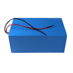 48V li ion battery pack