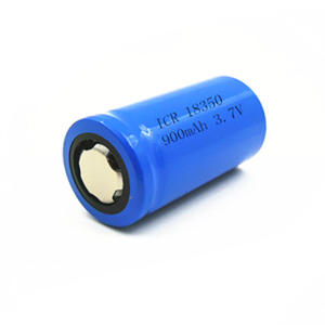 18350 li ion icr battery