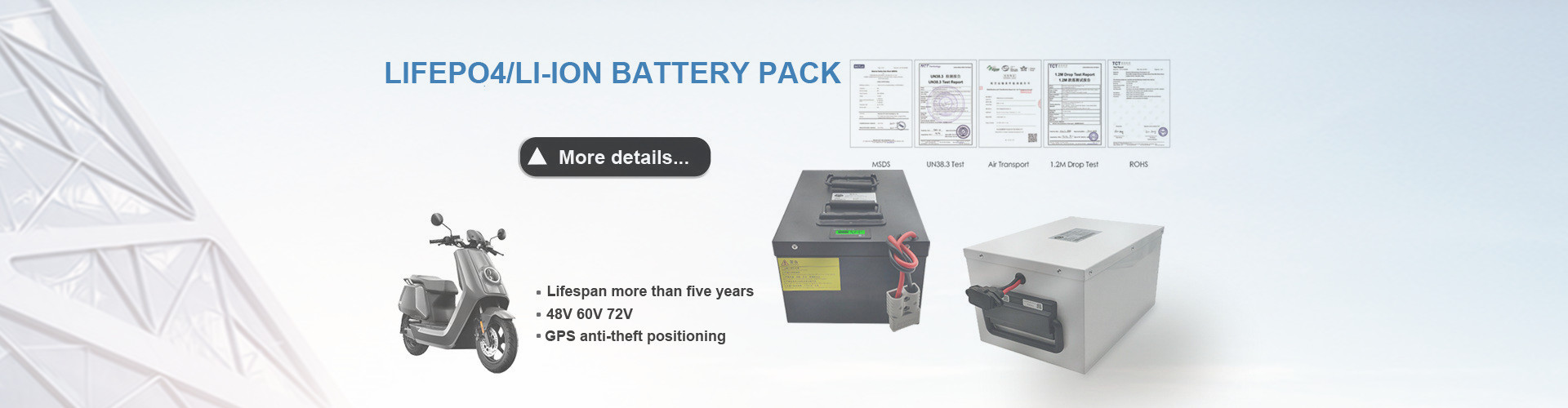 auk ebike battery
